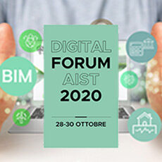 DIGITAL FORUM AIST