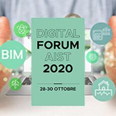 DIGITAL FORUM AIST 2020