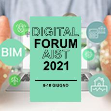 DIGITAL FORUM AIST 2021